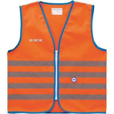 Wowow hesje Fun Jacket M orange