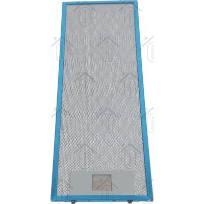 AEG Filter Metaal filter 507x160mm DF6260, DF6160ML 4055344149