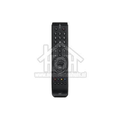 Foto van One For All Afstandsbediening Universeel voor TV Essence TV, Comfort Line URC7110