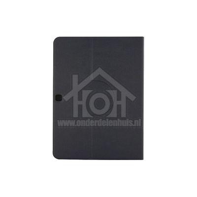 Mobilize Book Case Wriggler Case Black Samsung Galaxy Tab 4 10.1 22029