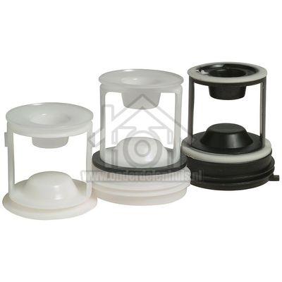Indesit Filter Set 3 stuks WG1231TXO W103 W143 C00045027