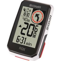 Sigma ROX 2.0 GPS White
