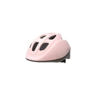 Foto van Helm Kids Bobike Go Xs Cotton Candy Pink