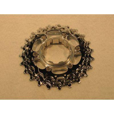 Shimano 10P98081 krans-unit 19-21-23T HG Ultegra 9V