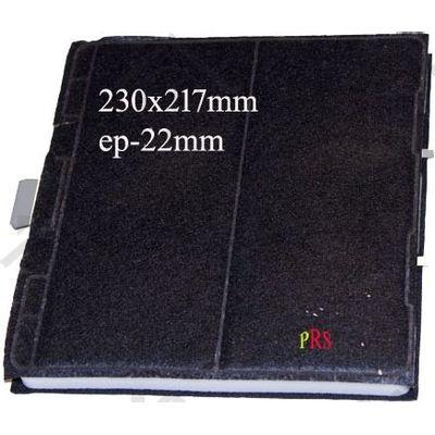 Foto van Bosch Filter Koolstof 220x235x21mm DHZ532601, LZ5325001 11026769