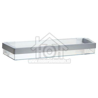 Siemens Deurbak Transparant KI25RP60, KI39FP60 00745578