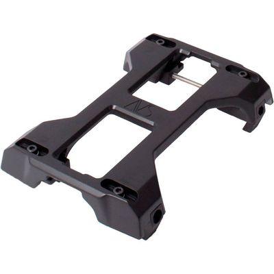 AVS Adapter voor dragers universeel zwart