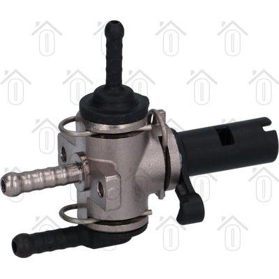Saeco Reparatieset Ventiel compleet stoomkraan kit V2 P0049-P0053 SUP031, SUP032, SUP034