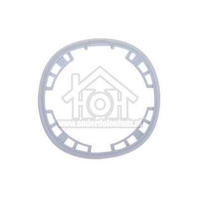 Smeg Rubber Van deksel KLF01, KLF02, KLF03 754132452