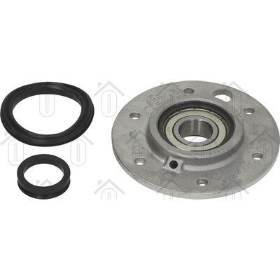 Bosch Lagerset kompleet v. bovenl. WOL120A-WP81090-WOF2090 00480138