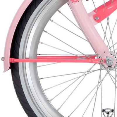 Alpina spatb stang set 20 Clubb coral pink