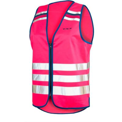Wowow hesje Lucy jacket L pink