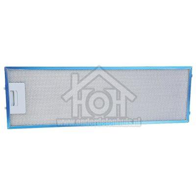 Pelgrim Filter Metaal, 165x515mm. SLK630RVS, WV6211AM, SLK635RVS 24770