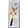 Afbeelding van HG Verdelger Elektronische vliegenmepper Vlieg, mug, wesp, enz. 405000100