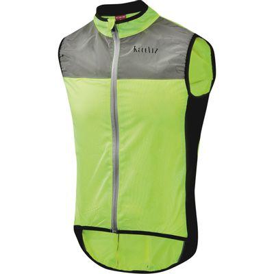 Raceviz Bodywear Dark Jacket 1.1 XL yellow