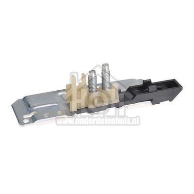 Whirlpool Slotplaat Van deur GKI90510, KDI20582 481240448618