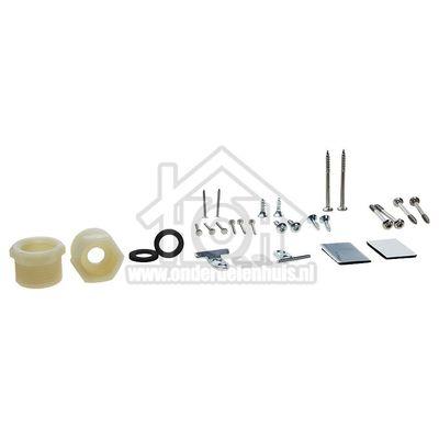 Bosch Inbouwset Compleet SMI40E05EU, SN55E602EU, SBV40E50EU 00618833