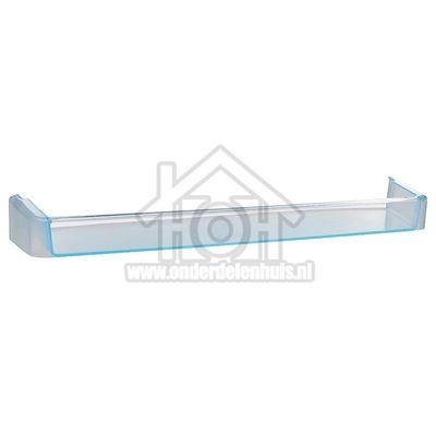 Bosch Bak Transparant 497x115x50mm KDV29X40, KGN33V00 00660092