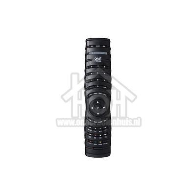 Foto van One For All Afstandsbediening Protecto, Comfort Line TV, DVD, Blue-ray, SAT URC3741
