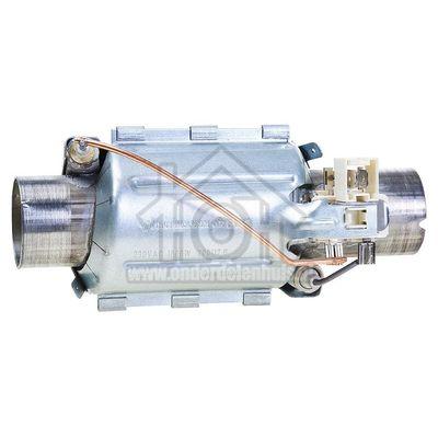 Beko Verwarmingselement 1800W -cilinder-doorstr. ADG1514, ADG4550, GCXP5848 1888150100