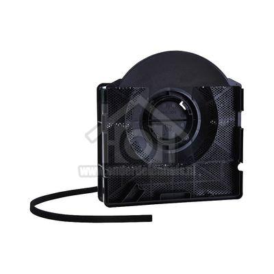 Pelgrim Filter Koolstof KF22/P01 SLK620RVS SLK620RVSP02 789762
