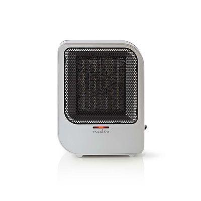 Nedis Keramische PTC-Ventilatorkachel   750 / 1500 W   2 Verwarmingsmodi   Oververhittingsbeveiligi