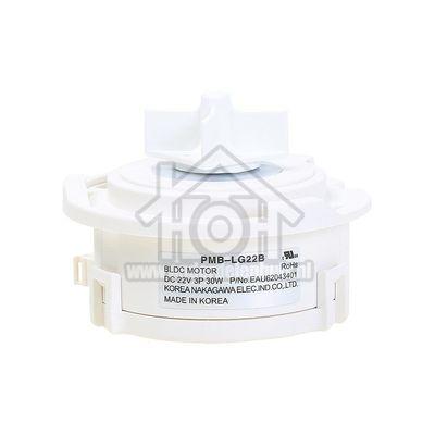 LG Pomp Afvoer LD1452, LD1485T4, LD1484W4 EAU62043401