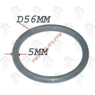 Foto van DeLonghi Afdichtingsrubber O-ring BAR5S, BAR14F, BAR40 533218