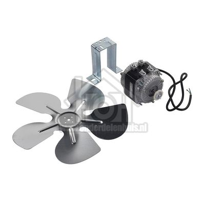 Universeel Motor ventilator 25 W groot diverse mod,rechts draai. 080017RFS