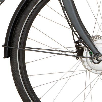 Cortina v spatb 28 Foss slate grey matt