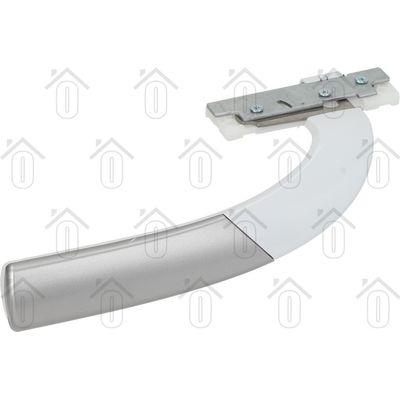 Beko Handgreep Wit/zilver, gebogen 22cm B290HCA, FSE273000 4328000100