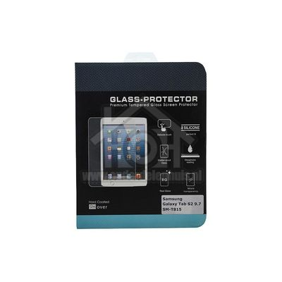 Spez Screen Protector Glazen screenprotector Samsung Galaxy Tab S2 9.7 / SM-T815 20091271