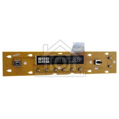 Samsung Module Bedieningsprint, met display MX4111AUU DE9600553D