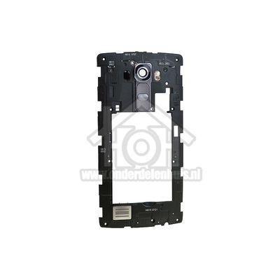Foto van LG Middle Cover Middenbehuizing, Camera, Grijs LG H815 G4 ACQ87895151