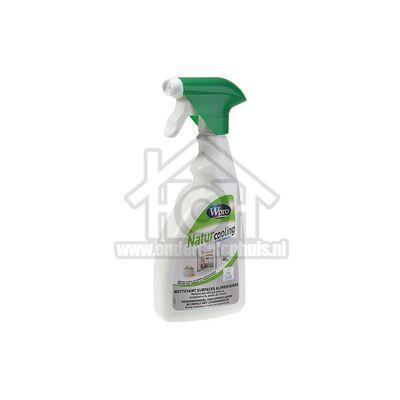 WPRO Reiniger Ecologisch keukenreiniger Natur Cooling 480181700926