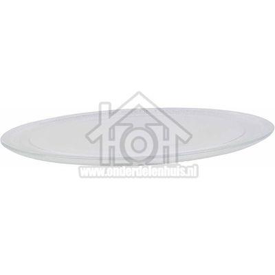 Foto van Etna Glasplaat Draaiplateau rond 245mm Magnetron 29789