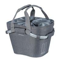 Basil 2Day designmand Carry All voor grijs 11253