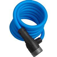 Abus kabelslot Primo 5510K/180 blue SCMU