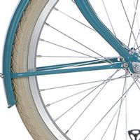 Alpina spatb stang set 20 Tingle turquoise