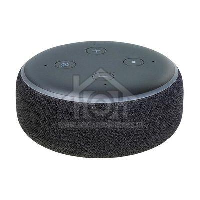 Amazon Voice Control Spraakgestuurde assistent voor in huis Alexa ECHODOT3GEN