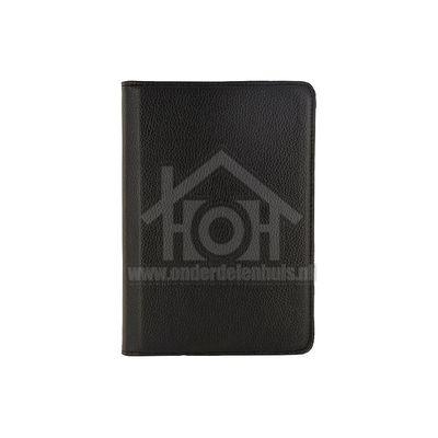 Xccess Book Case Rotating Stand Case Black Apple iPad Mini/2/3 Retina 38815