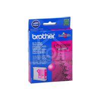Brother Inktcartridge LC 1000 Magenta DCP130C, DCP330C LC1000M