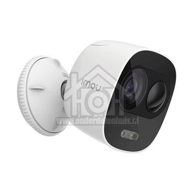 Foto van Imou Beveiligingscamera 2 Megapixel Buiten IP Camera Night Vision, PIR Detection