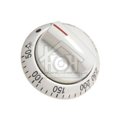 Bosch Knop met graden standen 50/270 HSV162PNL/02, 00188168_