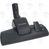Samsung Combi-zuigmond 36 mm met wiel VCC96E7H3K, VC07F70HUSC DJ9701402A