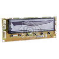 Samsung Module Bedieningsprint, met display MX4111TUU DE9601011A