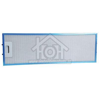 Pelgrim Filter Metaal 540 x 176 mm SLK650KORP03, SLK650RVSP02 23731