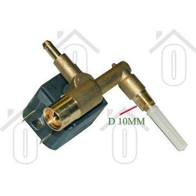 Tefal Ventiel Magneetklep incl. spoel GV8110, GV7120 CS00097843