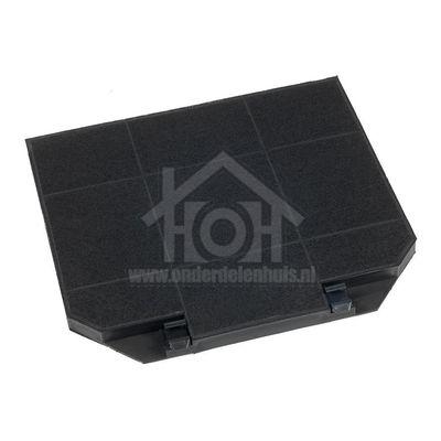 Electrolux Filter Aktief Koolstof filter vierkant model ZHC951,EFF72 9029793636