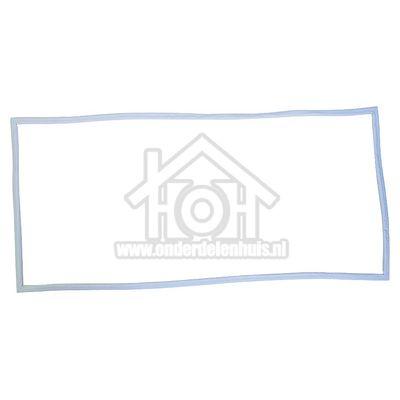 Liebherr Afdichtingsrubber Wit, 1540 x 729mm BGS48001001, BGS74401001, BGS74403001 7108219